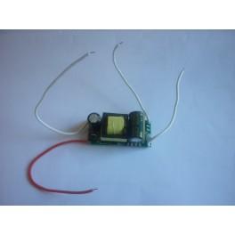 Источник тока 12вт для 1вт светодиодов для фитоламп.