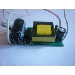 Источники тока 21 Вт 350 Ма бескорпусной для светодиодной фитолампы